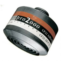 Pro 2000 CF22 A2B2P3 Combined Filter